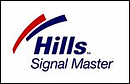Hills Signal Master - MATV Systems supplier for Guild & Spence Technologies