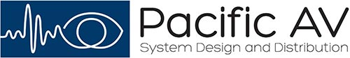 Pacific AV - Audio Visual supplier for Guild & Spence Technologies