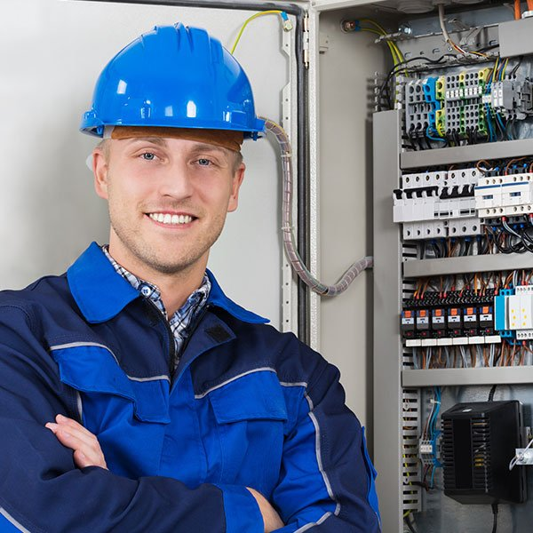 Guild & Spence Technologies staff are the right choice for your electrical needs